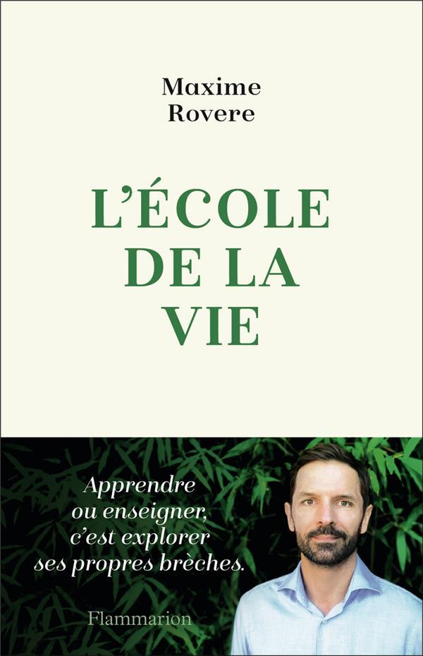 L-ECOLE DE LA VIE - EROTIQUE D