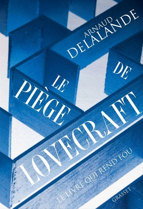 Le piège de Lovecraft