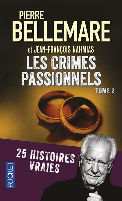 Les Crimes Passionnels - Tome 2 - Vol2