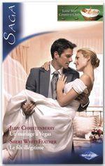 Vente Livre Numérique : Un mariage à Vegas - Le fils illégitime (Saga Lone Star Country Club 5)  - Judy Christenberry - Sheri Whitefeather