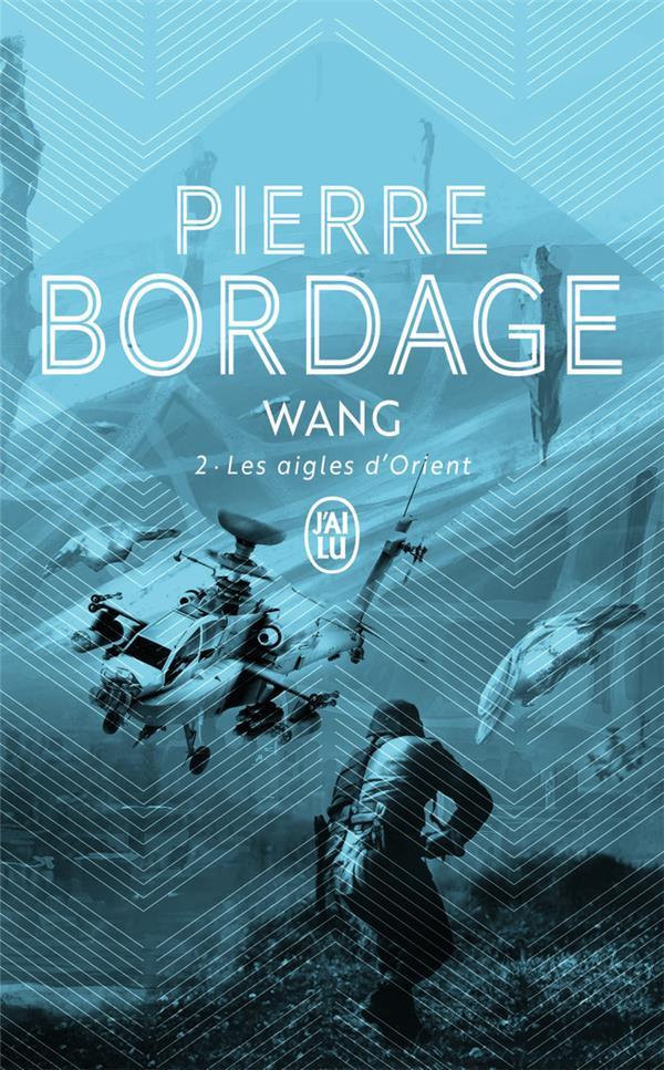 Wang  t2 - les aigles d'orient