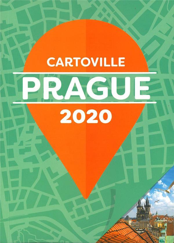 Prague (édition 2020)