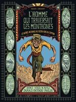 Vente Livre Numérique : L'homme qui traversait les montagnes  - Patrick Baud
