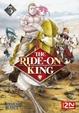 The ride-on king t.3  - Yasushi BABA