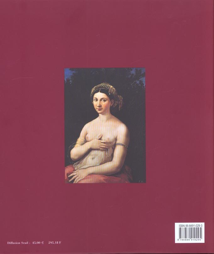 Raphael ; grace et beaute