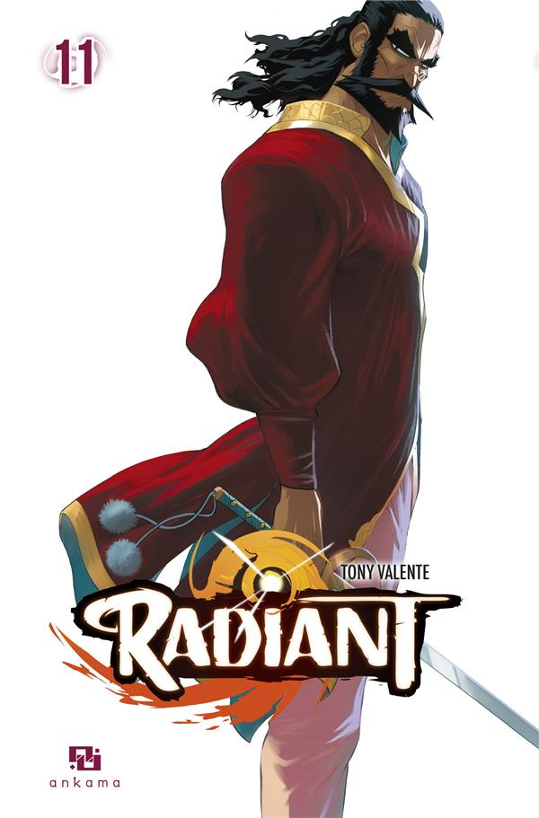 Radiant T.11