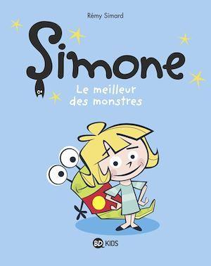 Simone T.2 ; le meilleur des monstres !