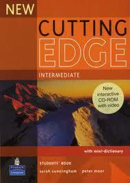 New cutting edge intermediate students book