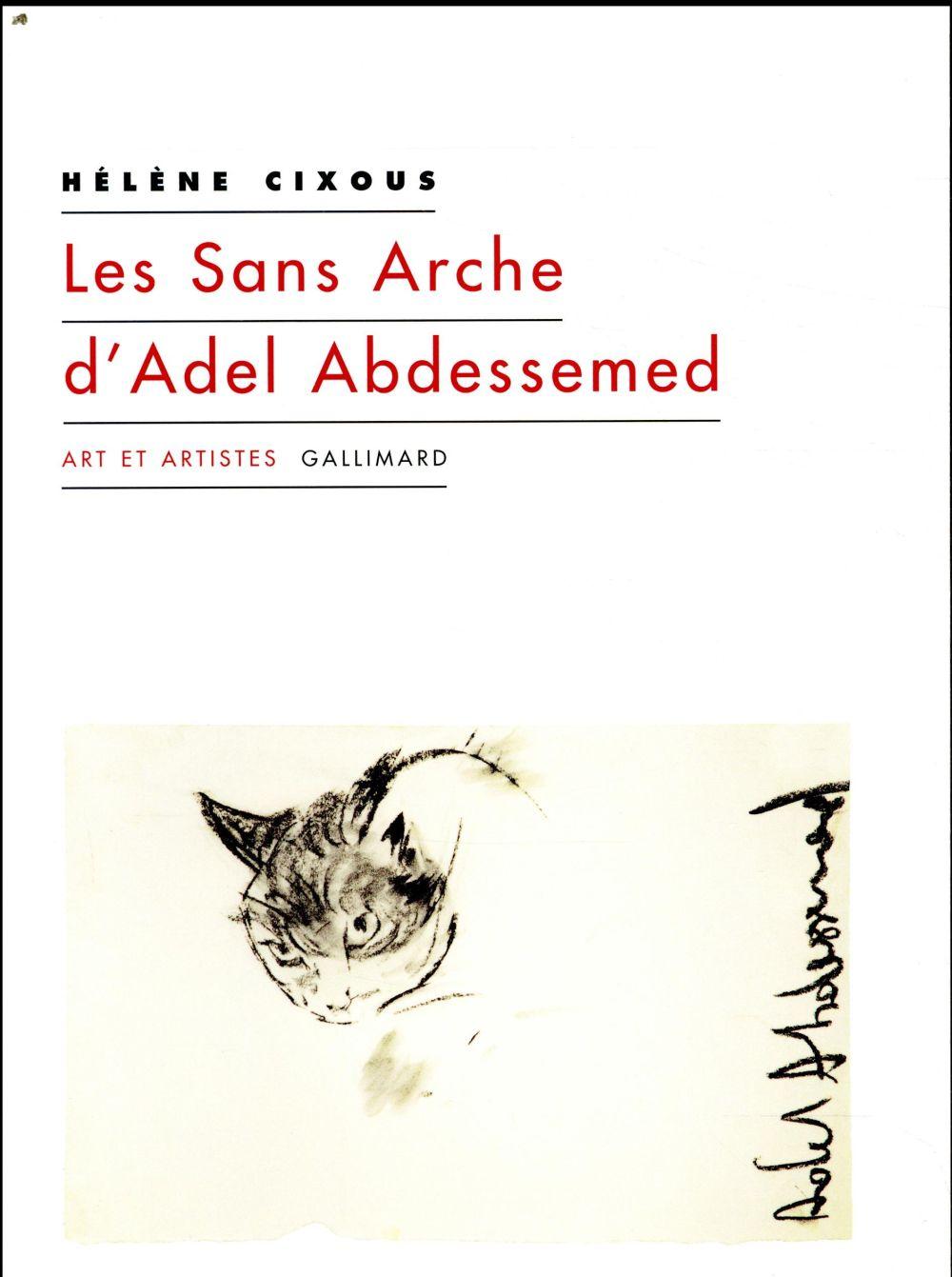 Les Sans Arche d'Adel Abdessemed