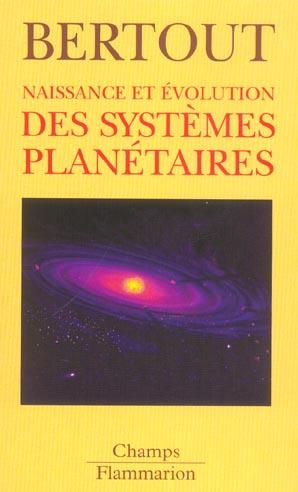 Mondes lointains - a la recherche d'autres systemes solaires