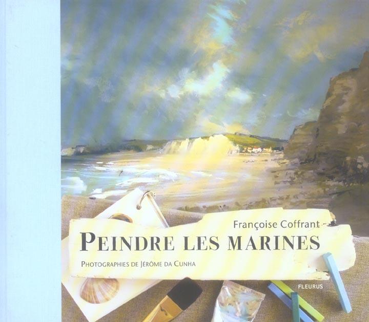Peindre les marines