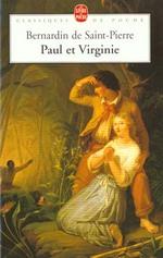 Couverture de Paul et virginie