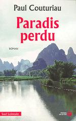 Vente EBooks : Paradis perdu  - Paul Couturiau