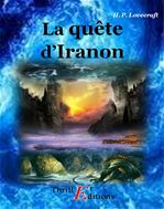 La quête d'Iranon  - Howard Phillips Lovecraft