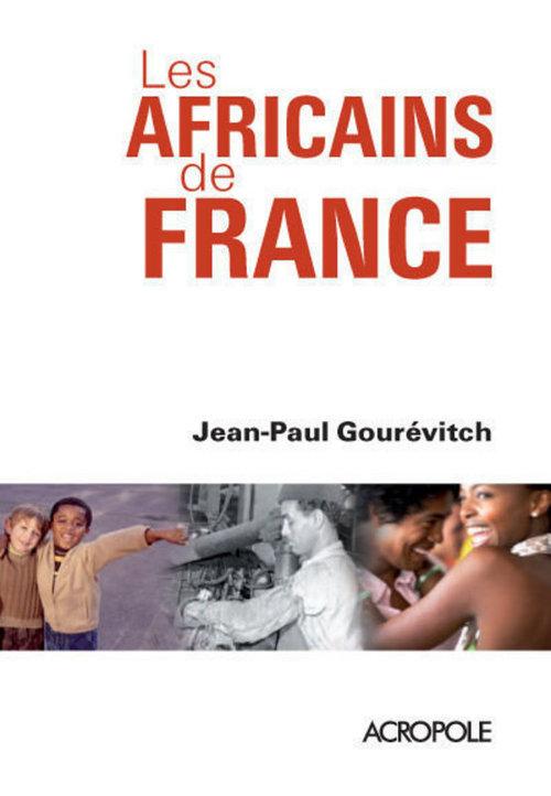 Les Africains de France