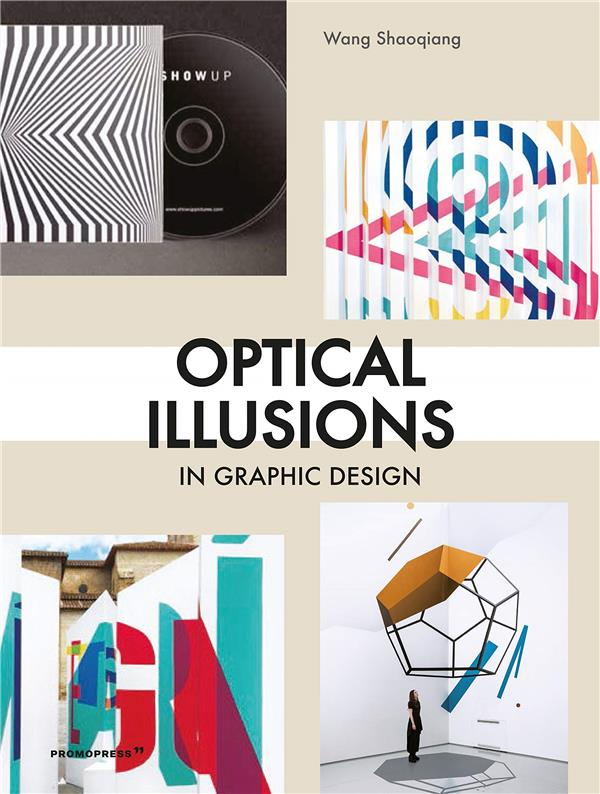Optical illusions in graphic
