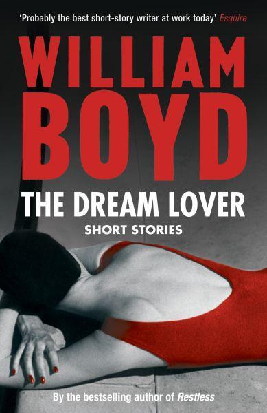 The dream lover - short stories