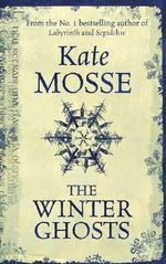 Vente EBooks : The Winter Ghosts  - Kate Mosse