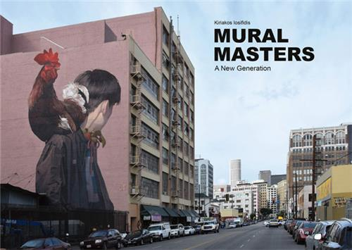 Mural masters ; a new generation