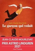 Vente EBooks : Le garçon qui volait  - Jean-Claude Mourlevat