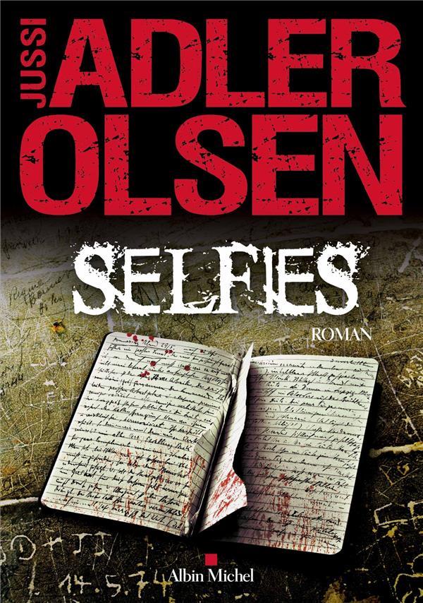 Les enquêtes du département V T.7 ; selfies