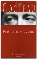 Vente Livre Numérique : Portraits souvenirs  - Jean Cocteau