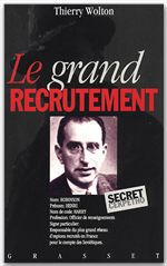 Le grand recrutement