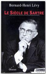 Vente Livre Numérique : Le siècle de Sartre  - Bernard-Henri Lévy