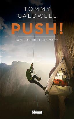 Push ! la vie au bout des mains