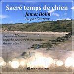 Vente AudioBook : Sacré temps de chien  - James Holin