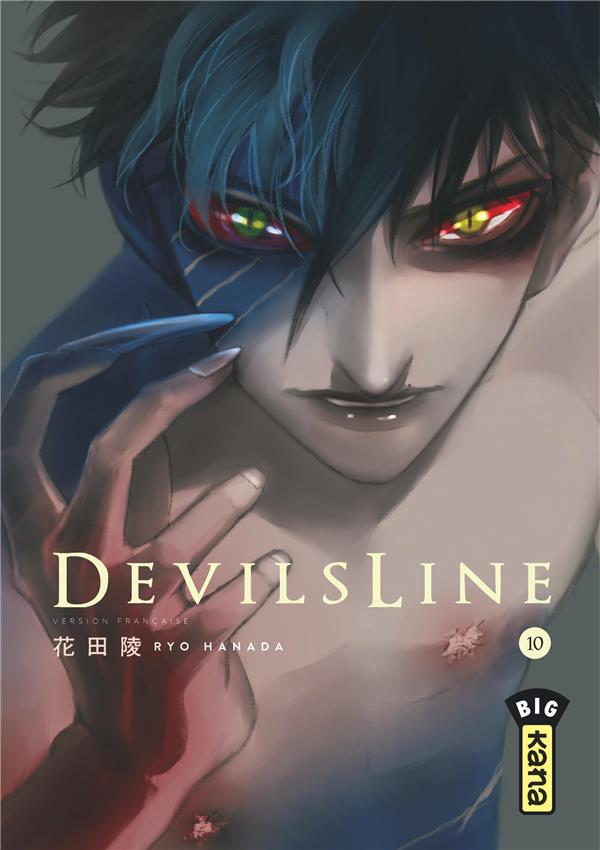 Devilsline T.10