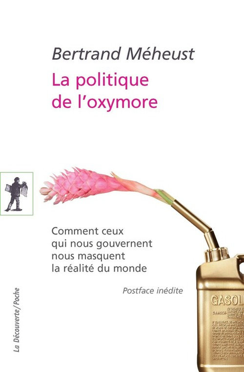 La politique de l'oxymore