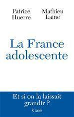 La France adolescente
