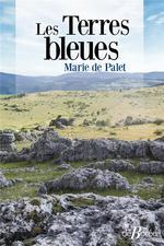 Couverture de Les Terres Bleues
