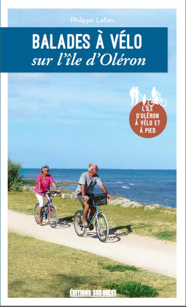 Balades à vélo sur l'île d'Oléron (édition 2020)