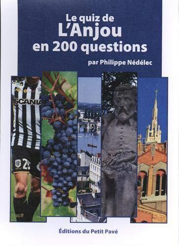 le quiz de l'Anjou en 200 questions