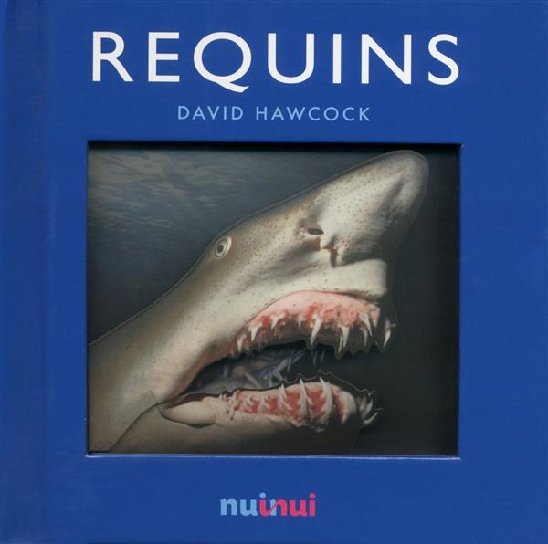 REQUINS Hawcock David