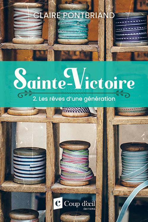 Sainte Victoire - Tome 2