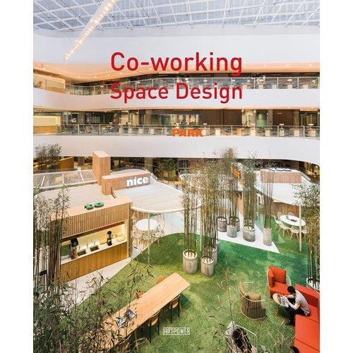 Co-working ; space design