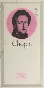 Chopin  - Andre Lavagne