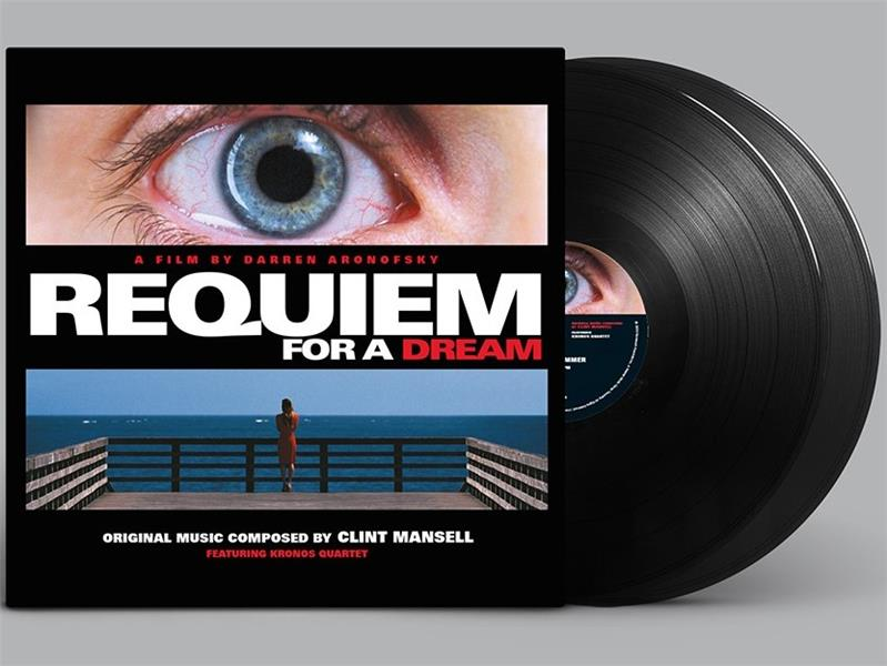 Requiem For A Dream (Bof)