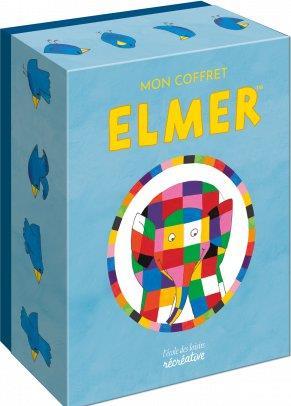 MON COFFRET ELMER