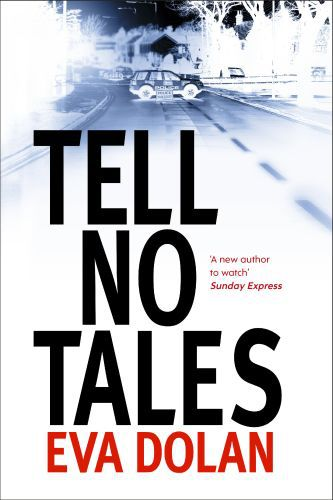 Tell No Tales