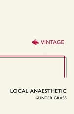 Vente Livre Numérique : Local Anaesthetic  - Günter Grass