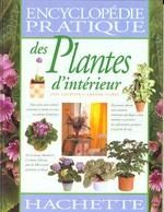 Couverture de Encyclopedie pratique des plantes d'interieur