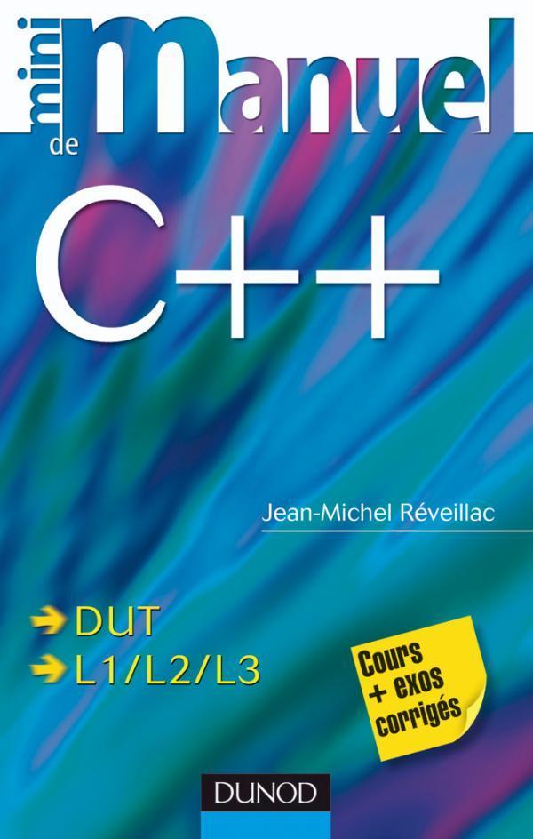 Mini Manuel; De C++