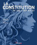 Vente Livre Numérique : La constitution de 1958 à nos jours  - La Documentation française