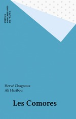 Les comores qsj 1829  - Chagnoux/Haribou H./ - Ali Haribou - Hervé Chagnoux