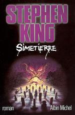 Vente Livre Numérique : Simetierre  - Stephen King