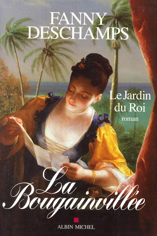 La Bougainvillée - tome 1